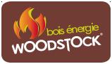 logo Woodstock bois-énergie