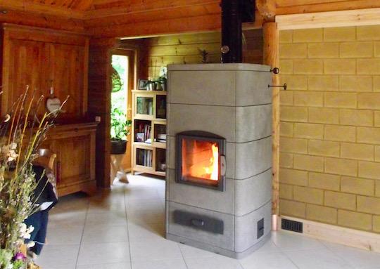 L'INERIS fait le point sur les émissions des appareils de chauffage à bois