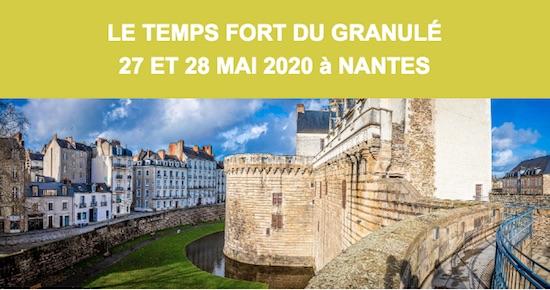 27 et 28 mai, Propellet Event 2020, le temps fort du granulé de bois en France