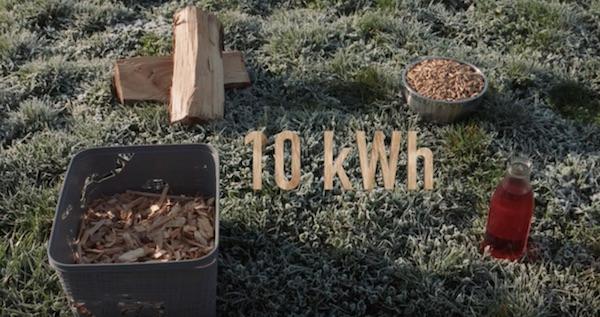 Hargassner dans la grande histoire du chauffage au bois, énergie durable