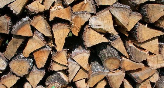 Atlas 2019 des producteurs français labellisés ou certifiés de bois de chauffage
