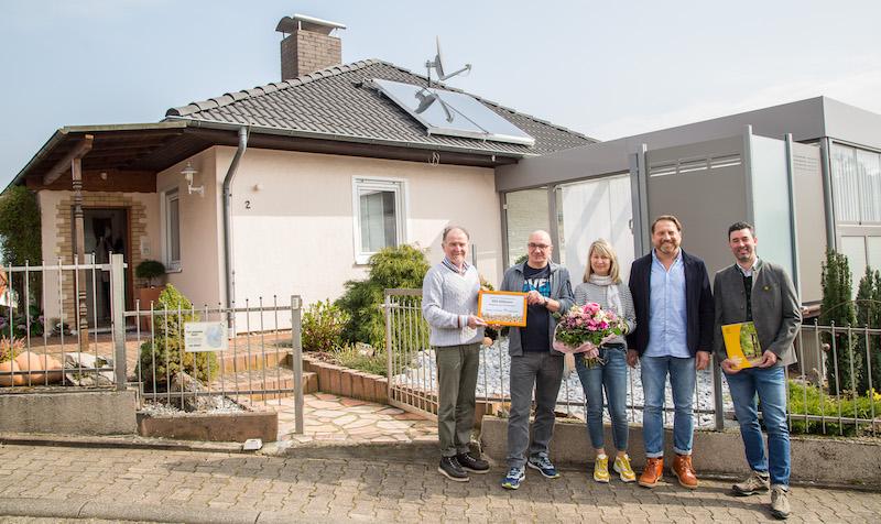 Le parc allemand d'appareils de chauffage à granulé de bois passe les 500 000 pièces